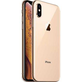 смартфон apple iphone XS Max 256gb Gold