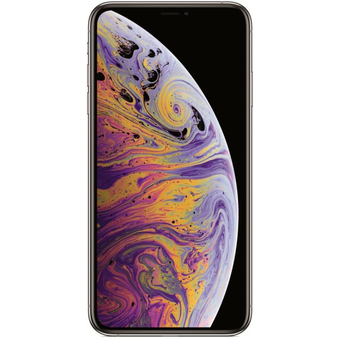 смартфон apple iphone XS Max 256gb Silver