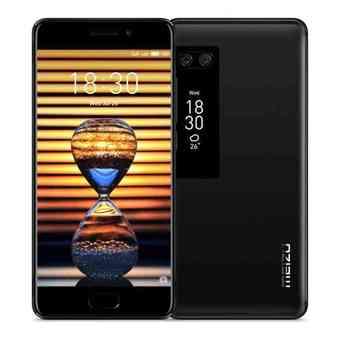 Смартфон Meizu Pro 7 Plus 64GBBlack