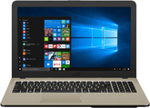 "Ноутбук ASUS VivoBook 15 X540NA (Intel Celeron N3350 1100 MHz/15.6""/1366x768/4Gb/500Gb HDD/DVD нет/Intel HD Graphics 500/Wi-Fi/Bluetooth/Endless OS)"