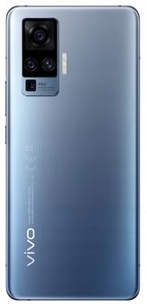 Смартфон vivo X50 Pro 8/256GB серая сталь