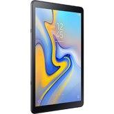 Планшет Samsung Galaxy Tab A 10.5 SM-T595 32Gb Черный