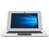 Ноутбук Irbis NB10 белый