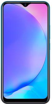 Смартфон Vivo Y17 64GB Синий аквамарин