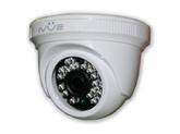 Внутренняя миниатюрная купольная AHD камера, 2.4Mpx