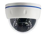 Внутренняя вариофокальная IP камера видеонаблюдения 4Mpx с функцией POE + P2P