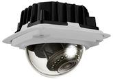 Врезная IP камера видеонаблюдения 1.3Mpx с функцией PoE
