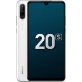 Смартфон HONOR 20s 6/128GB Ледяной белый MAR-LX1H