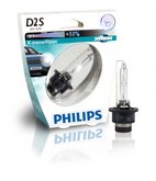 Ксеноновая лампа D2S Philips Xenon X-tremeVision 85122XVS1