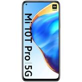 Смартфон Xiaomi Mi 10T Pro 8/256GB Luna Silver