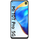 Смартфон Xiaomi Mi 10T Pro 8/256GB Aura Blue