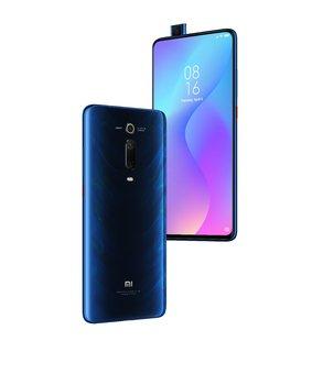 Смартфон Xiaomi Mi 9T 6/128GB Glacier Blue (Global Version)