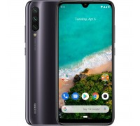 Смартфон Xiaomi Mi A3 4/128GB Android One Серый