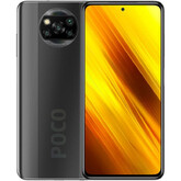 Смартфон Xiaomi Poco X3 NFC 6/128GB Shadow Grey