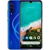 Смартфон Xiaomi Mi A3 4/64GB Android One Синий