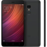 Смартфон Xiaomi Redmi Note 4 3/32GB Black