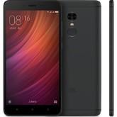 Смартфон Xiaomi Redmi Note 4 3/32GB Black