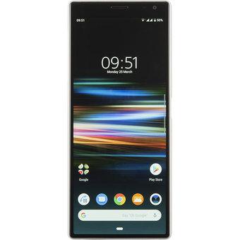Смартфон Sony Xperia 10 Plus Navy