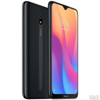 Смартфон Xiaomi Redmi 8A 2/32GB Black