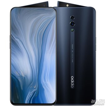 Смартфон OPPO Reno Z 4/128GB CPH1979 Черный