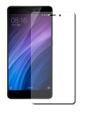 Защитное стекло для Xiaomi Redmi Note 4 2D черное
