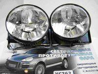 Противотуманные светодиодные фары Clear Light YC762
