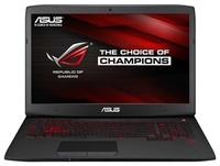 Ноутбук игровой ASUS ROG G751JL i7/1920x1080/8Gb/1128Gb/965M