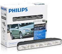Фары дневного света Philips LED DayLight 5