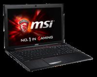 Ноутбук MSI GP60 2QF Leopard Pro i5/1920x1080/8Gb/1000Gb/950M