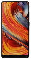Смартфон Xiaomi Mi Mix 2 6/64GB Black Global Version