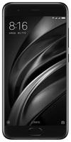 Смартфон Xiaomi Mi6 128GB Black