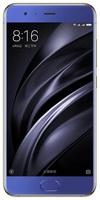 Смартфон Xiaomi Xiaomi Mi6 4/64GB Blue