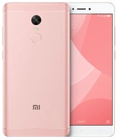 Смартфон Xiaomi Redmi Note 4X 4/64GB Rose