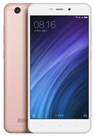 Смартфон Xiaomi Redmi 4A 16GB Rose