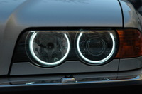 Ангельские глазки CCFL BMW 7er (e38)
