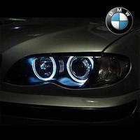Ангельские глазки CCFL BMW 3er (e46)