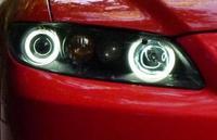 Ангельские глазки CCFL Mazda 6 (02 г. в. - 08 г. в.)