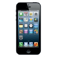Смартфон Apple iPhone 5 32Gb Black