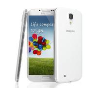 Смартфон Samsung Galaxy S4 GT-I9505 White (Как новый)