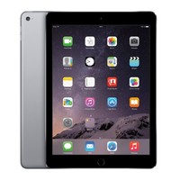 Планшет Apple iPad Air 2 16GB Wi-Fi Space Gray (MGL12)