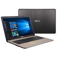 Ноутбук ASUS X540SA N3050/2Gb/500Gb