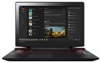 Ноутбук Lenovo IdeaPad Y700 15 i7/1920x1080/16Gb/1128Gb/960M