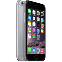 Смартфон Apple iPhone 6 128Gb Space Grey