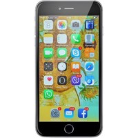 Смартфон Apple iPhone 6 Plus 128Gb Space Grey
