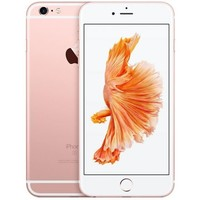 Смартфон Apple iPhone 6S Plus 16Gb Rose Gold