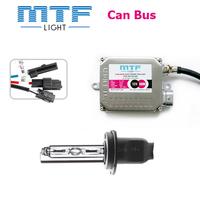 Ксенон MTF-Light 50w с обманками