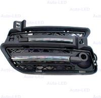 Ходовые огни Silver Star BMW X3 DRL