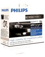 Фары дневного света Philips LED DayLight 4