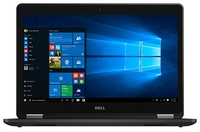 Ноутбук DELL LATITUDE E7470 i5/1920x1080/8Gb/256Gb/520