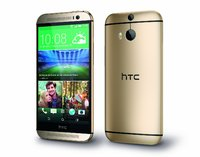 Смартфон HTC One M8 Gold
